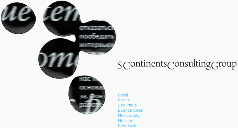 5 Continents Consulting Group